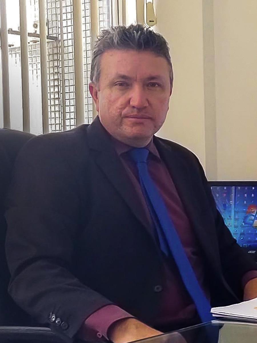 Marxsuell Fernandes de Oliveira