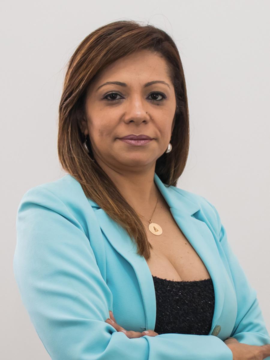 Lúcia Maria Queiroz Carvalho de Azevedo