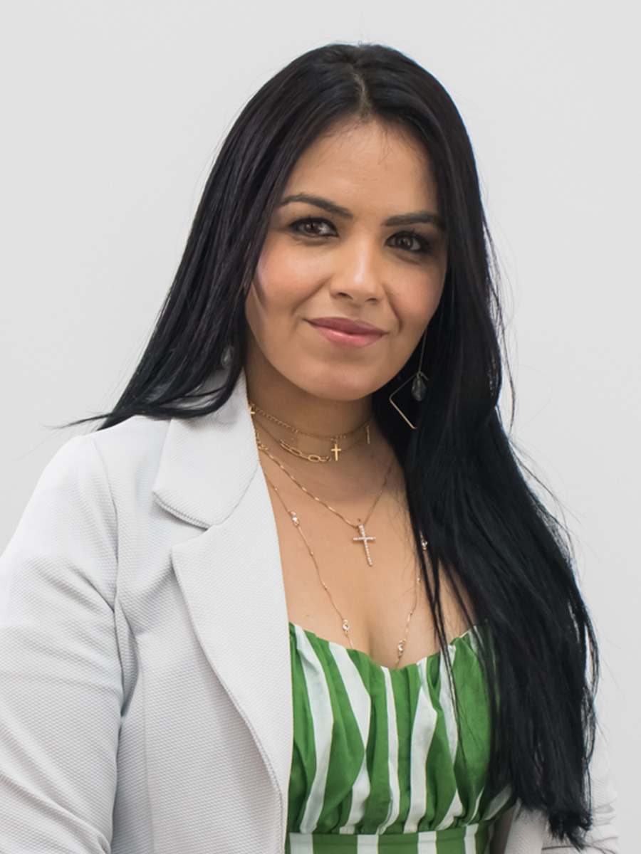 Elíbia Afonso de Sousa Ricardo