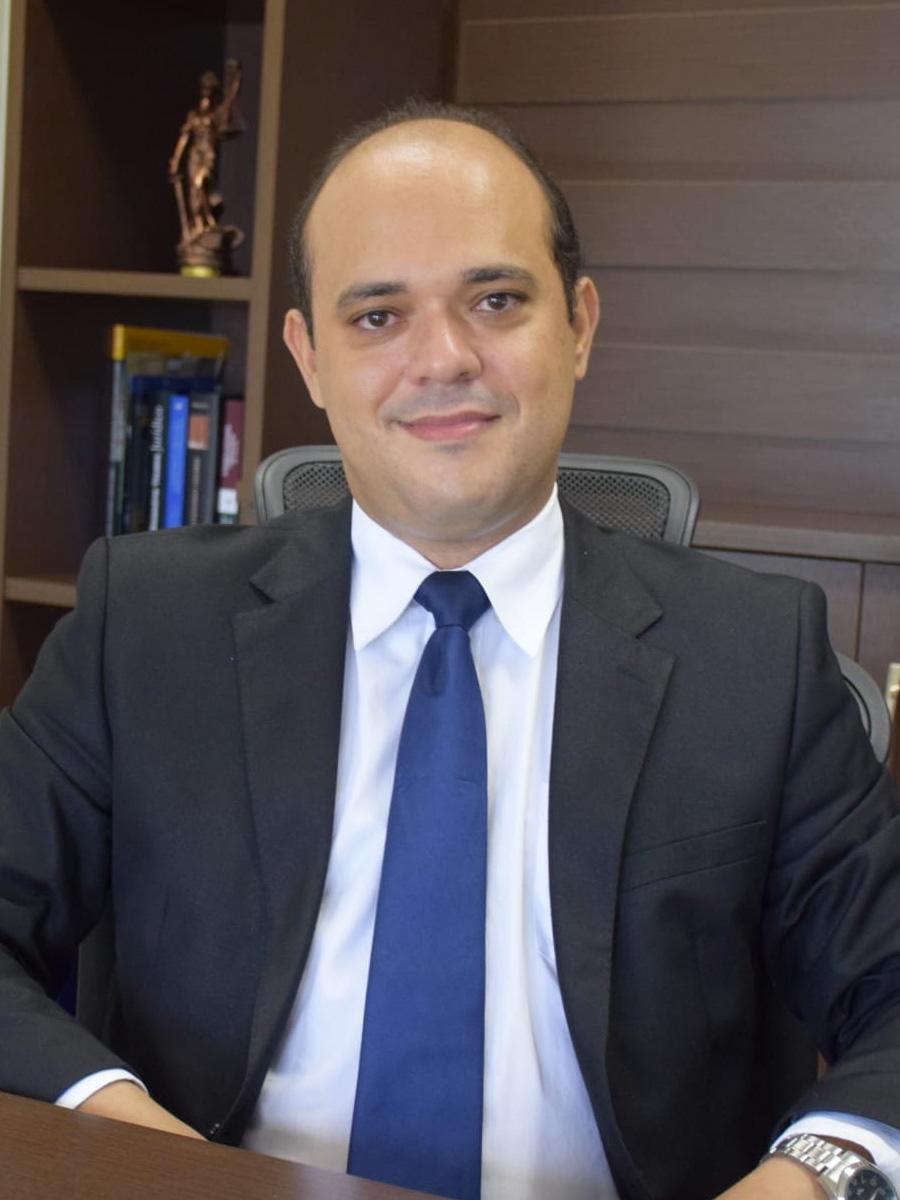 André Ribeiro Barbosa