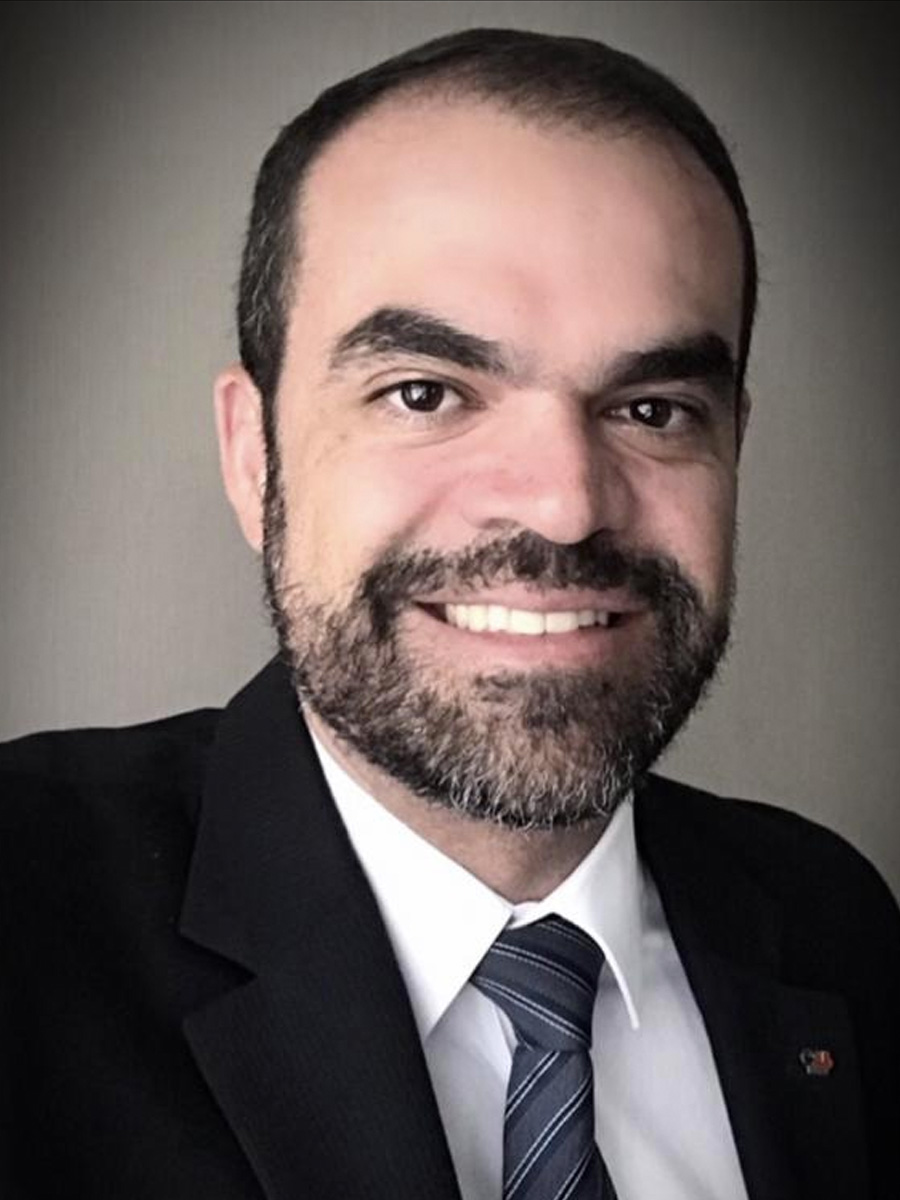 Gustavo de Oliveira Delfino