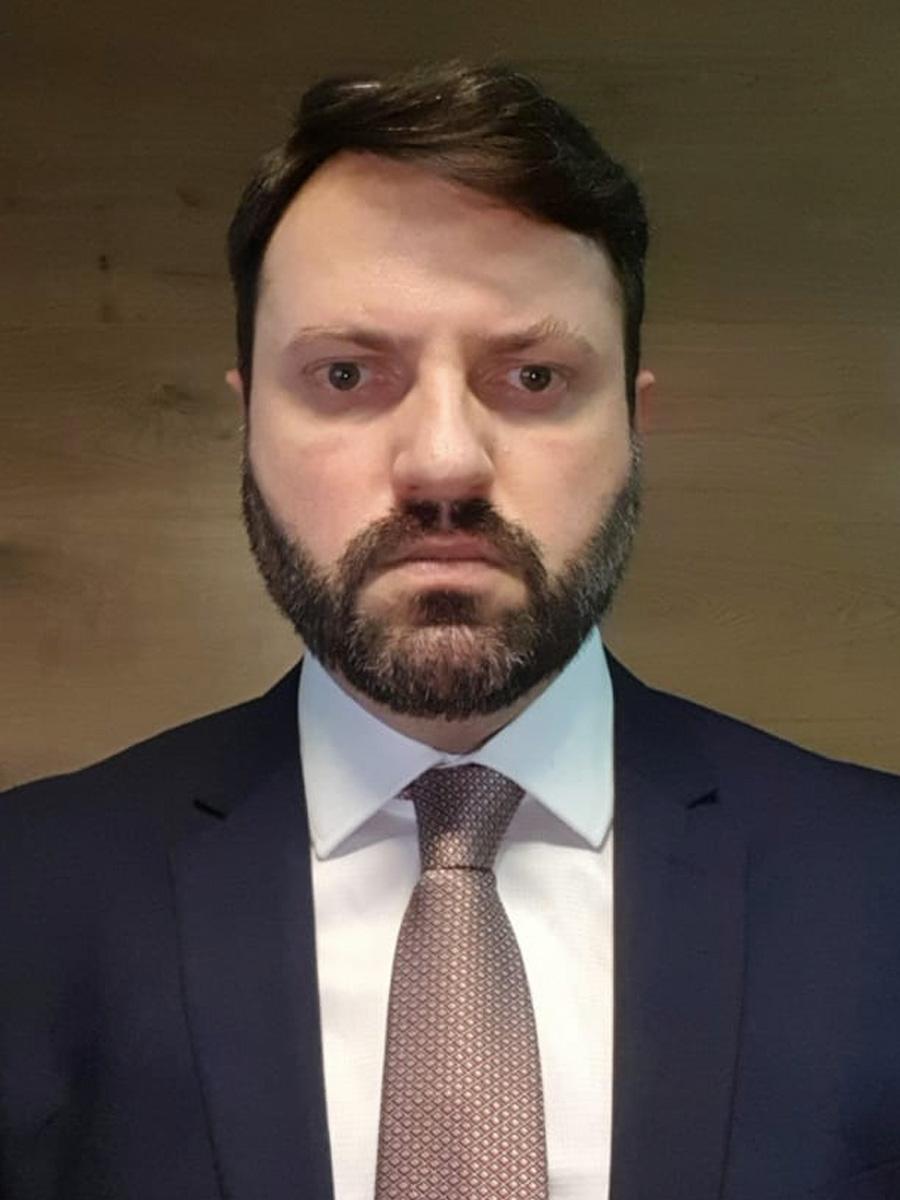 Gustavo Giorggio Fonseca Mendoza