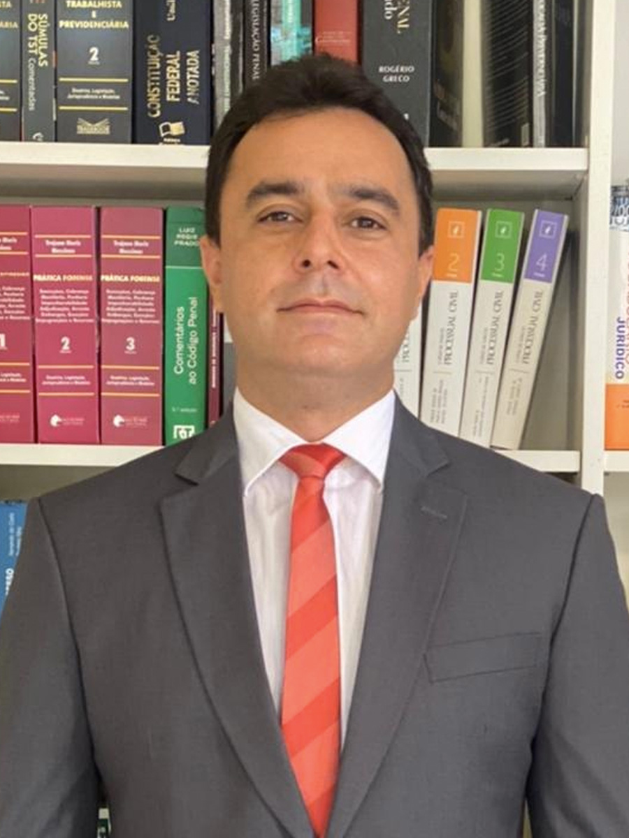 Jack Garcia de Medeiros Neto
