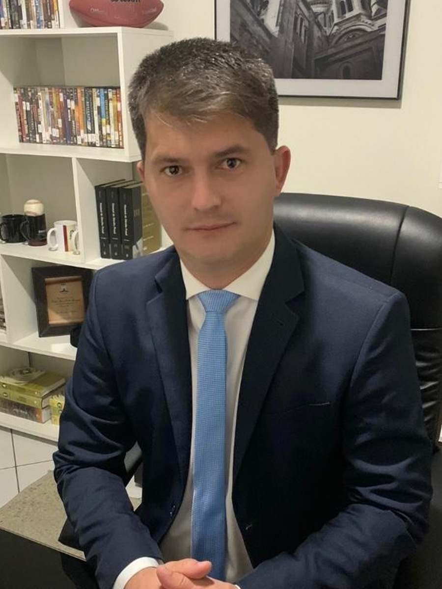 Pedro Ivo Leite Queiroz